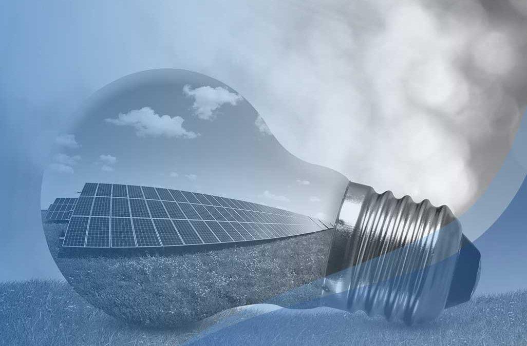 ¿Por qué merece la pena apostar por la energía solar?