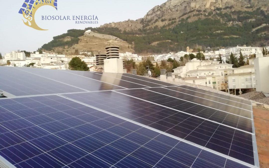 ¿Cómo funcionan las placas solares fotovoltaicas?